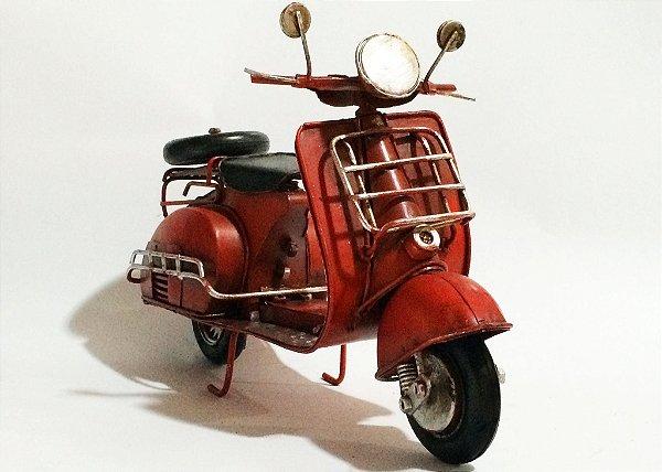 Miniatura Scooter 4