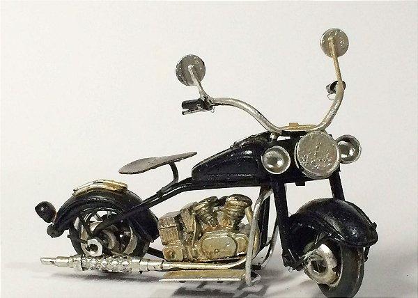 Miniatura Motocicleta 3