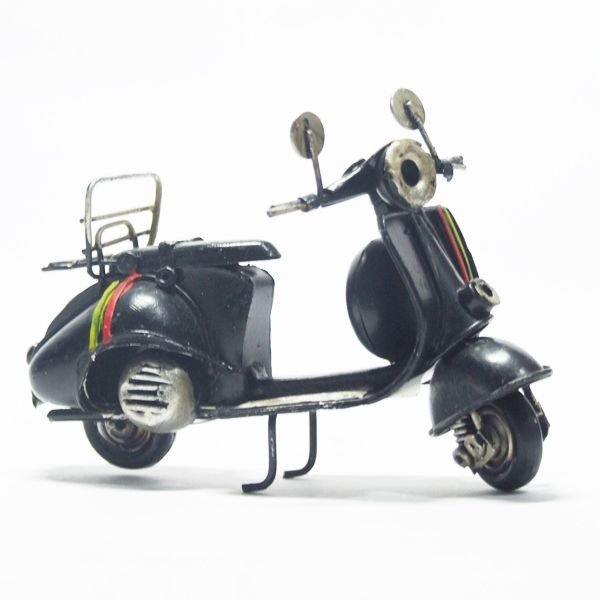 Miniatura Scooter 3