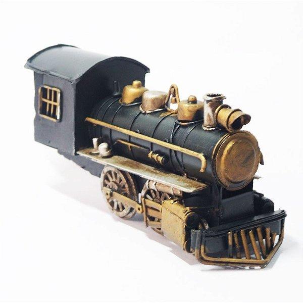 Miniatura Locomotiva 1
