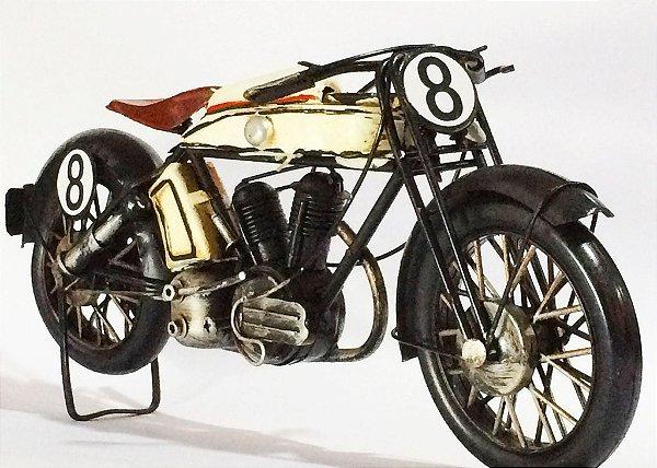 Miniatura Motocicleta #8