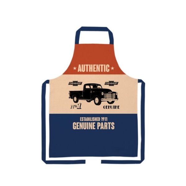 Avental - GM genuine parts