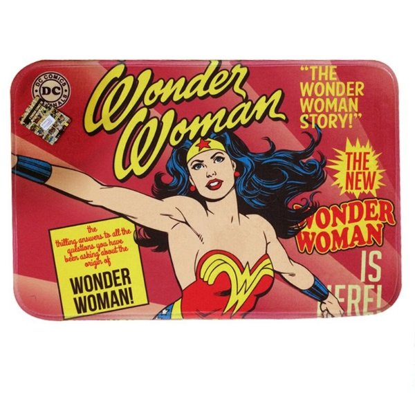 Tapete - Wonder woman