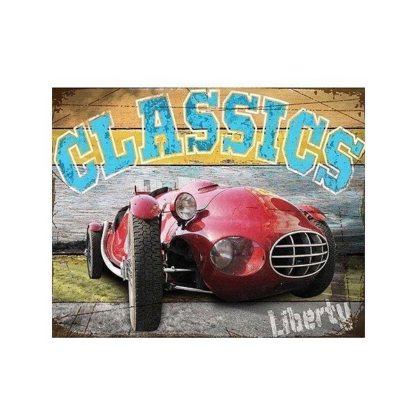 Quadro - Classics liberty