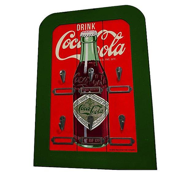 Porta chaves - Coca-Cola