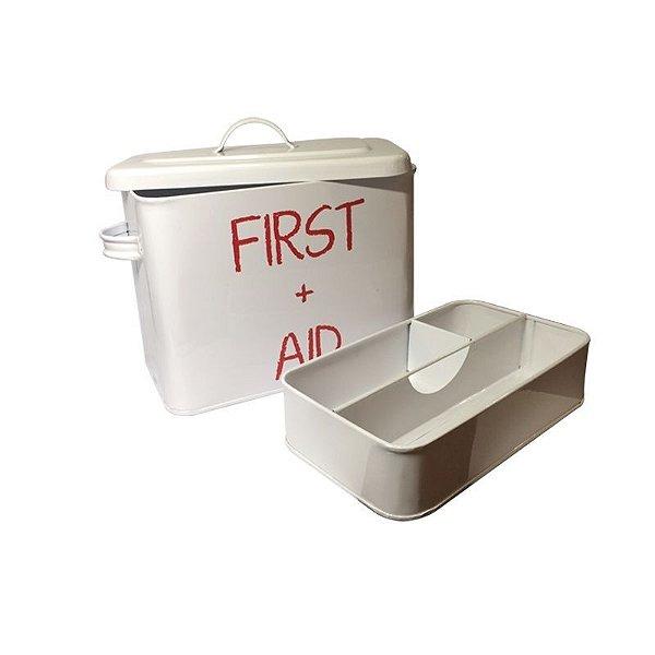 Maleta - First Aid
