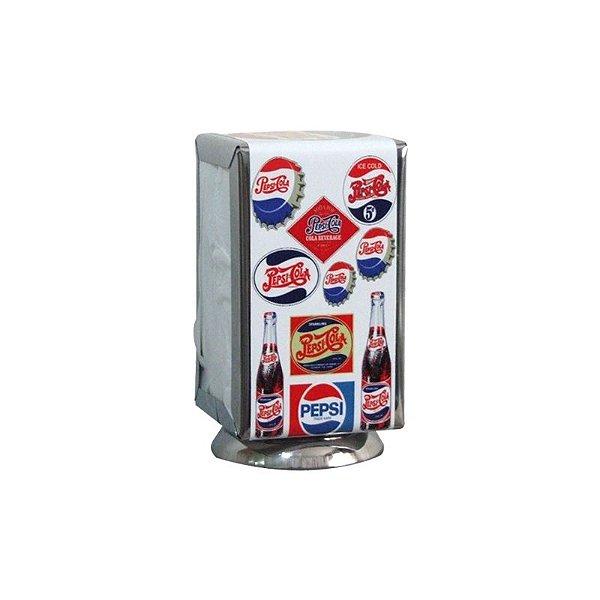 Porta guardanapo - Pepsi