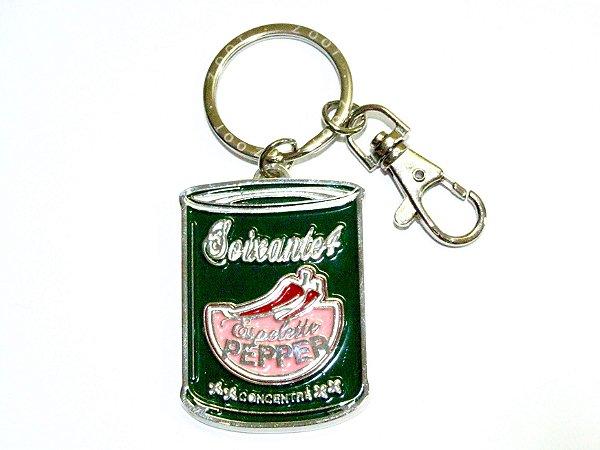 Chaveiro - Pepper