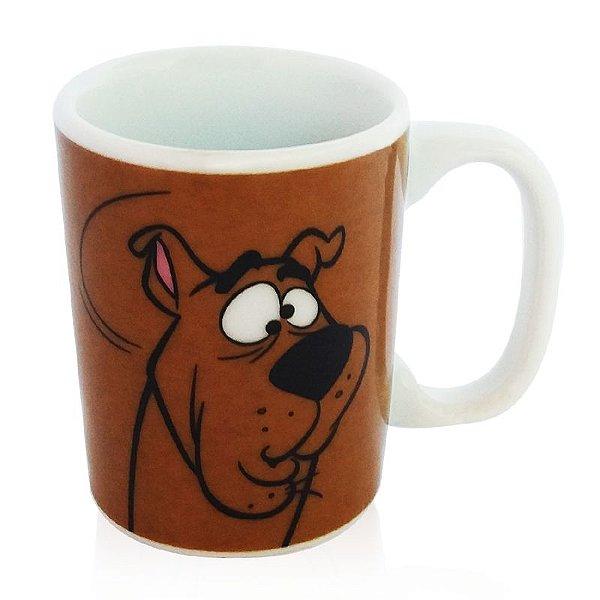 Caneca mini - Scooby