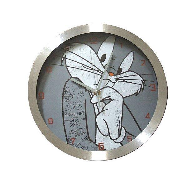 Relógio de parede - Bugs Bunny