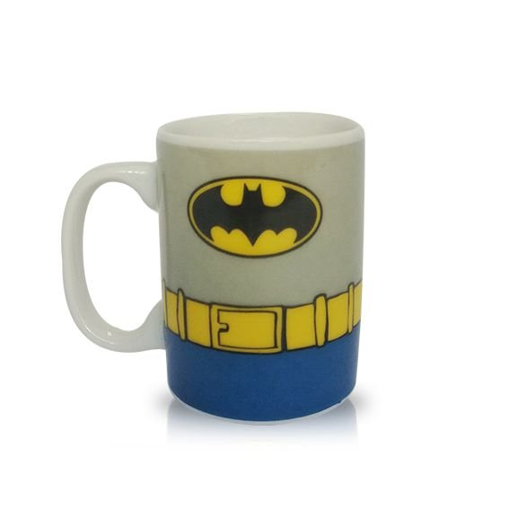 Caneca mini - Batman body
