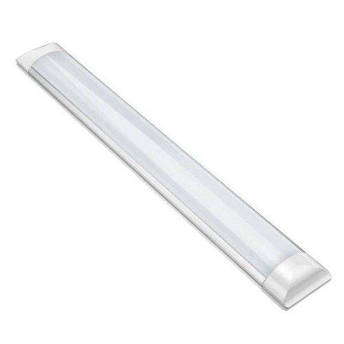 Luminária Linear Led 18w 6500k 60cm