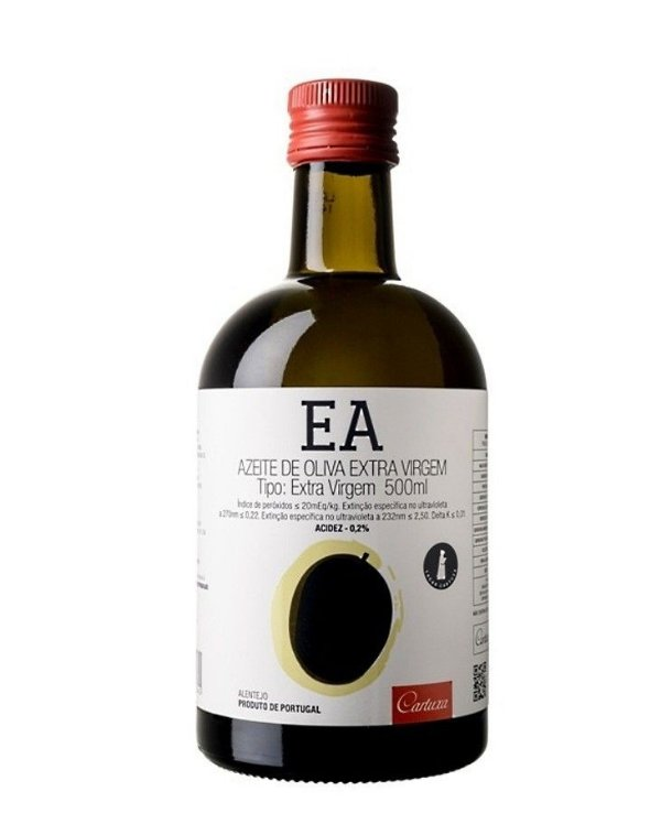 AZEITE Extra Virgem EA (500ml)