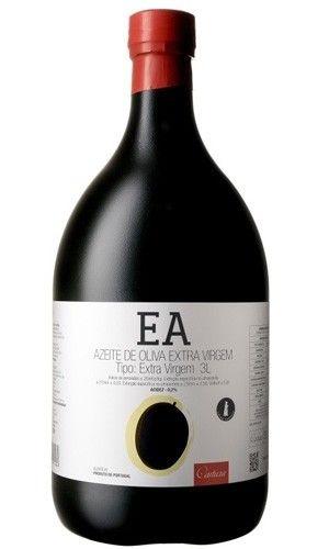 AZEITE Extra Virgem - EA - (3 Litros)