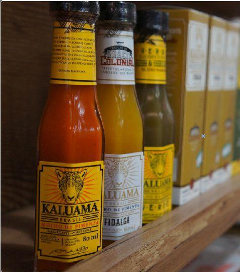 Pimenta KALUAMA Original (80ml)