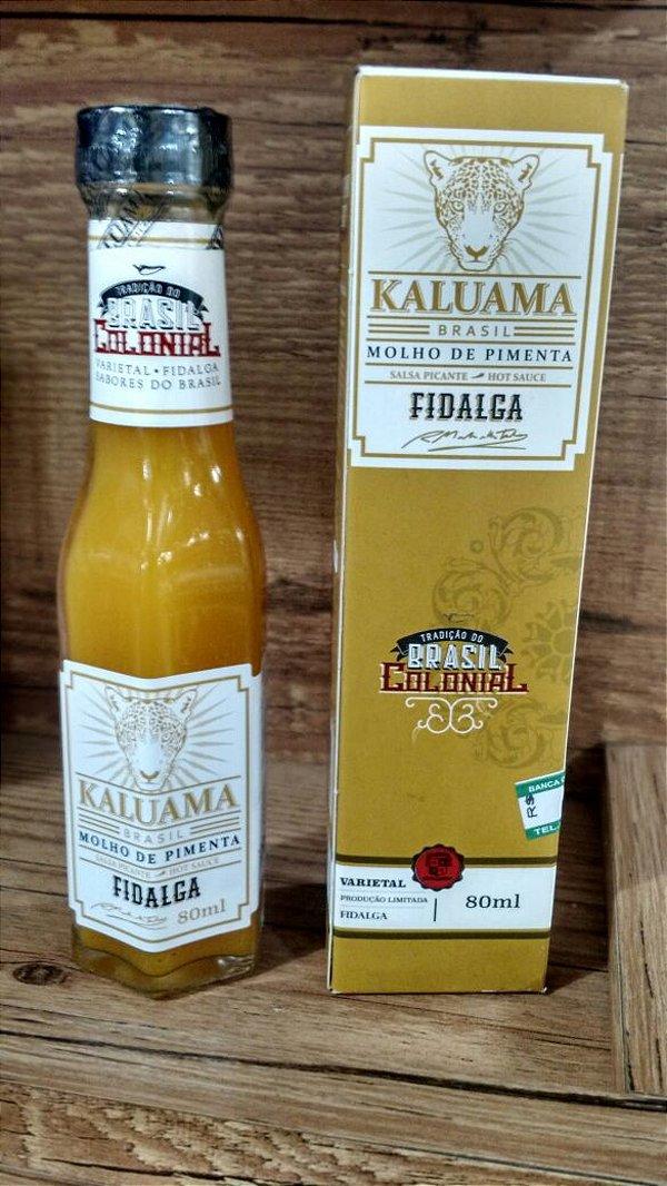 Pimenta KALUAMA Fidalga (80ml)