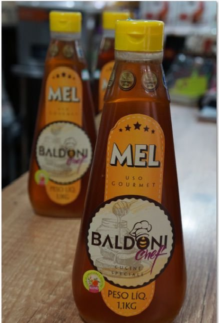 MEL gourmet BALDONI (1,1kg)