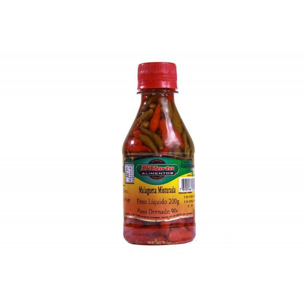 PIMENTA Malagueta vermelha (90g)