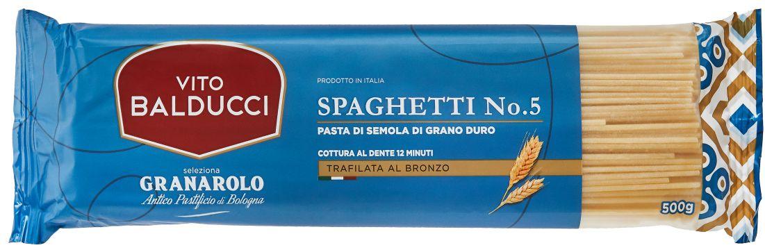 Spaghetti Vito Balducci 500g