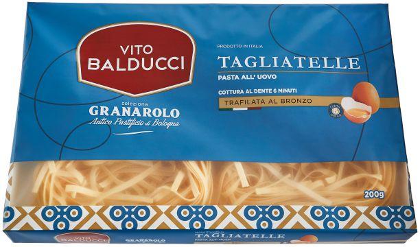 Tagliatelle com Ovos Vito Balducci 200g