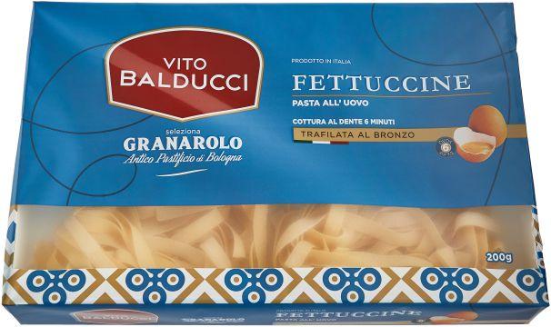 Fettuccine com Ovos Vito Balducci 200g