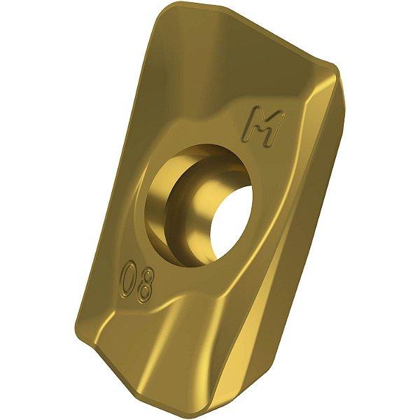 Inserto ADMX 11T308SR-M: 8230 Dormer Pramet - Caixa com 10 peças