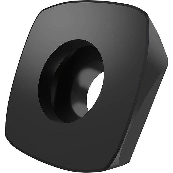 Inserto ZDEW 120408: M8310 Dormer Pramet - Caixa com 10 peças