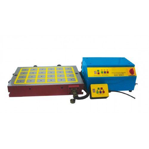 Mesa eletromagnética AC-380V Vertex