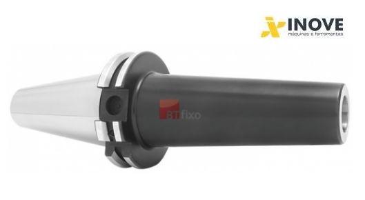 CONE PORTA FRESA ROSCADO SK 40 M12 L75mm