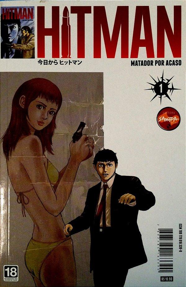 Hitman Matador por Acaso Ed.1