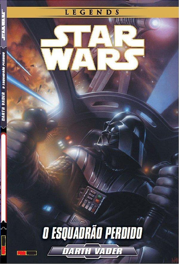 Star Wars - O Esquadrão Perdido