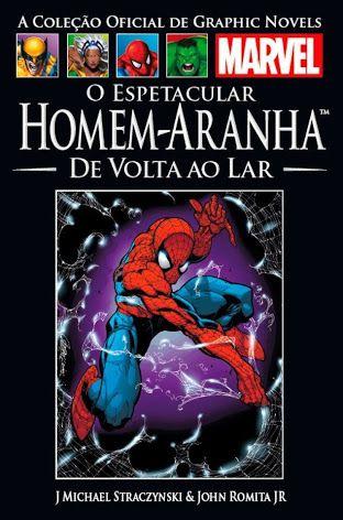 O Espetacular Homem-aranha - De Volta ao Lar