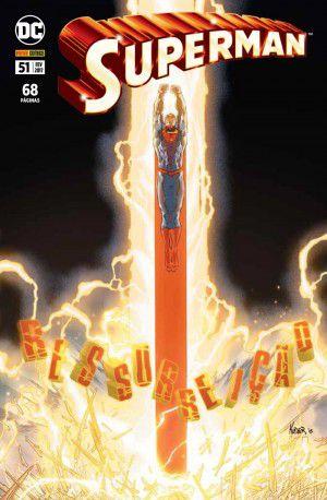 Superman - Ed. 51 - Ressureição