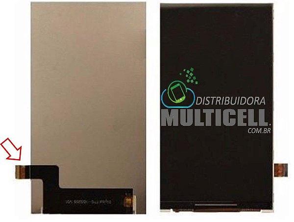 DISPLAY LCD D530/D530K BLU STUDIO 5.0 ORIGINAL FLEX BAIXO