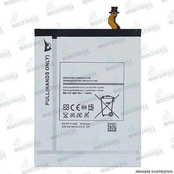BATERIA SAMSUNG EB-BT115ABC T110 / T111 / T113 / T114 / T116 TAB 3 1ªLINHA (QUALIDADE AAA)