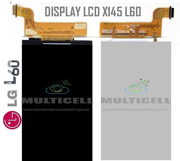 DISPLAY LCD X145 LG L60 ORIGINAL
