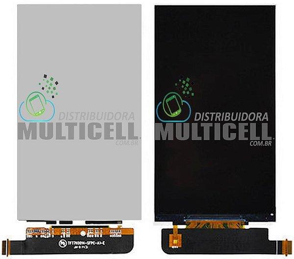 DISPLAY LCD SONY E2115 E2105 E2104 E2114 E2124 XPERIA E4 1ªLINHA AAA