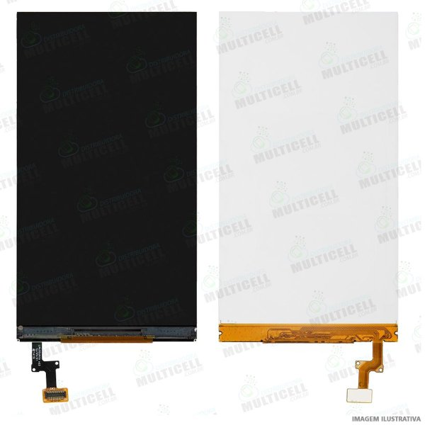 DISPLAY LCD LG D331 D335 D337 D377 L PRIME 1ªLINHA QUALIDADE AAA