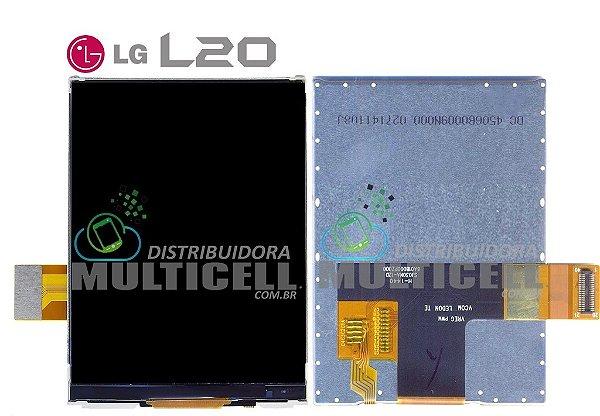 DISPLAY LCD LG D100/D105/D107 L20 ORIGINAL