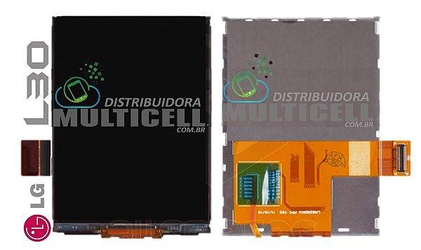DISPLAY LCD LG D120 D125 D127 L30 ORIGINAL