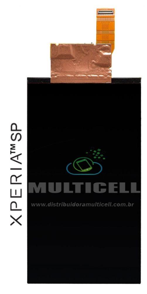 DISPLAY LCD SONY C5302 C5303 C5304 C5306 M35I XPERIA SP ORIGINAL
