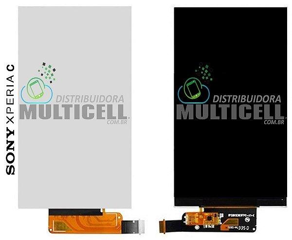 DISPLAY LCD SONY C2304 C2305 C2306 S39H XPERIA C ORIGINAL
