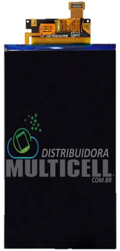 DISPLAY LCD LG D610 D618 D620 D625 LG G2 MINI 1ª LINHA