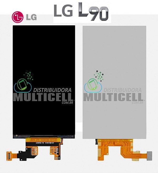 DISPLAY LCD LG D405 D410 D415 L90 1ªLINHA QUALIDADE AAA