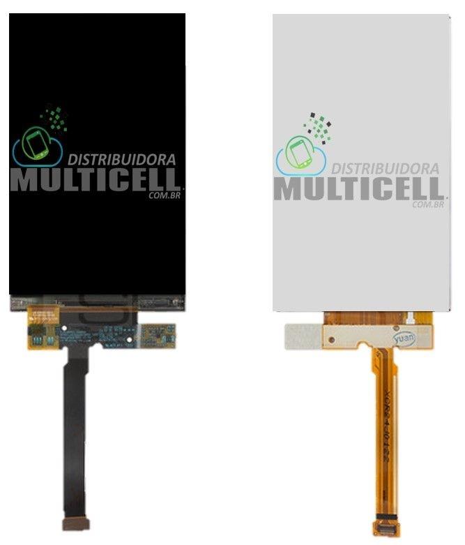 DISPLAY LCD LG P720 OPTIMUS 3D MAX ORIGINAL
