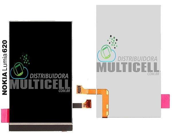 DISPLAY LCD NOKIA LUMIA 620 ORIGINAL