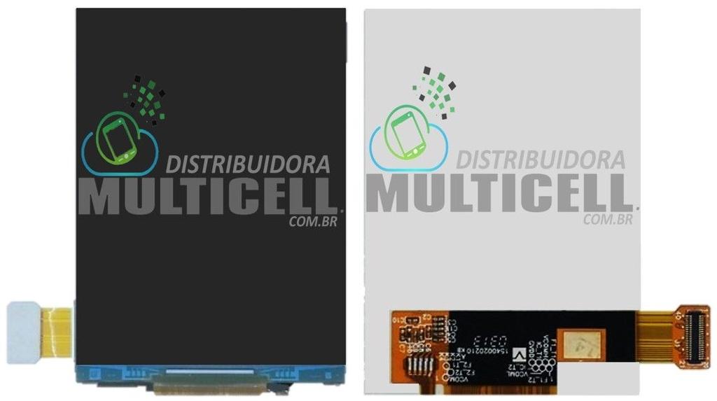 DISPLAY LCD LG E410 E415 E420 E475 L1 II ORIGINAL