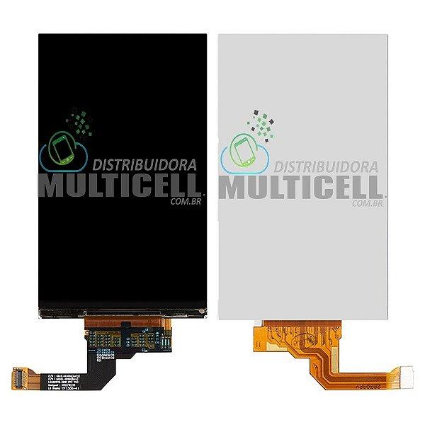 DISPLAY LCD LG E450 E455 E455F E460 D210 D213 D225 D227 L5 2 L50 1ªLINHA AAA QUALIDADE GOLD