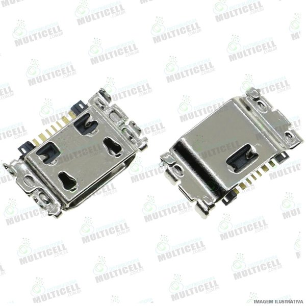 CONECTOR USB DOCK DE CARGA SAMSUNG A600 A605 J100 J250 J320 J3 J330J400 J500 J530 J600 J700 J730 J810 G570 G610 G611