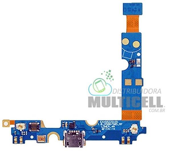 FLEX DOCK CONECTOR DE CARGA LG D500 D505 OPTIMUS F6 ORIGINAL